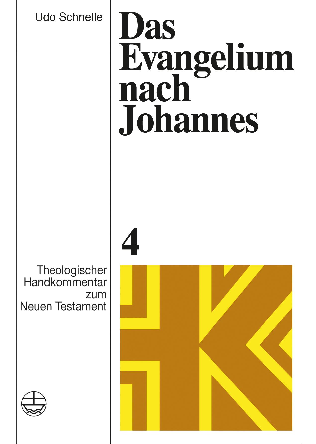 Johannesevangelium Prolog