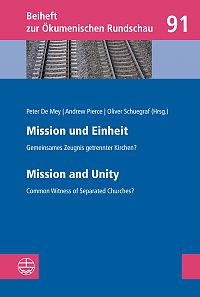 Mission und Einheit | Mission and Unity