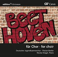 Beethoven für Chor // Beethoven for choir