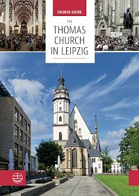 Thomas Church in Leipzig