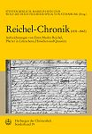 Reichel-Chronik (1831�1863)